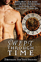 Swept Through Time: 7 Bestselling Time…