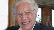 Author photo. Claire-Lise de Benoit
