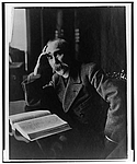 Author photo. Library of Congress Prints and Photographs Division, Papers of Charles Edward Russell. (REPRODUCTION NUMBER:  LC-USZ62-128996)