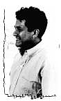 Author photo. Carlos Castaneda