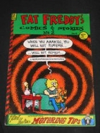 Fat Freddy's Comics & Stories No. 2 by…