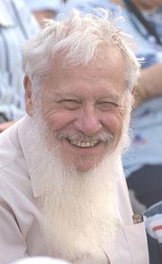 Author photo. Photo by DMY (wikimedia).