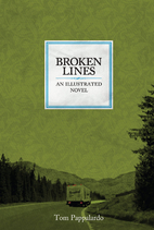 Broken Lines by Tom Pappalardo