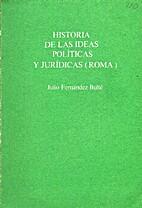Historia De Las ideas Políticas y…