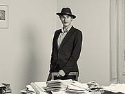 Author photo. Marius Daniel Popescu