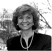 Author photo. U.S. Congressional Pictorial Directory