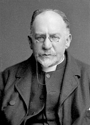 Author photo. public domain ca. 1910
