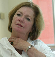 Author photo. Photo by user Casaresricardo / Wikimedia Commons