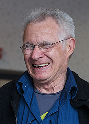 Author photo. wikimedia.org/andyihnatko