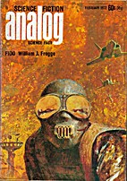 Analog Science Fiction/Science Fact: Vol.…