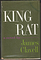 King Rat, a novel by James Clavell