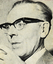 Author photo. Bryan Acton