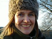 Author photo. Kari Fredrikke Brænne (2010)<br>Photo: V.P. Reilly