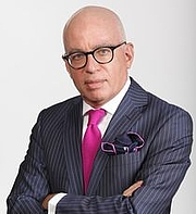 Author photo. Michael Wolff