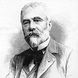 Author photo. Ernest Lavisse, Historien français (1842-1922)