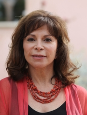 Author photo. Isabel Allende - Photo by Lori Barra © 2009