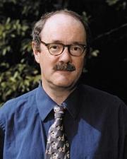 Author photo. Roger W. Sinnott [credit: Sky & Telescope; Craig Michael Utter]
