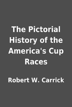 The Pictorial History of the America's…