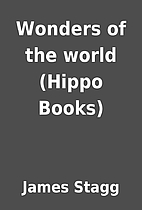 Wonders of the world (Hippo Books) by James…