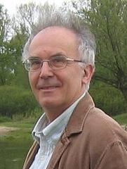 Author photo. M. Biedrzycki