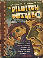 The Pilditch puzzle by W.B.M. Ferguson
