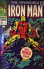 The Invincible Iron Man Omnibus, Vol. 2 by…