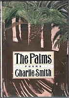 The Palms: Poems by Charlie Smith