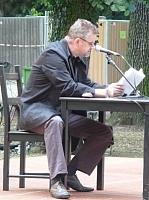 Author photo. Don Manfredo
