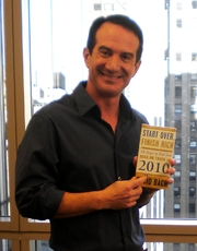 Author photo. Liz Doughtery