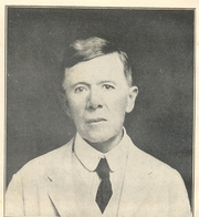 """Author photo. Edward Theodore Chalmers Werner. Photograph copied from the <a href=""""http://chinalawandpolicy.com/tag/pamela-werner/"""" rel=""""nofollow"""" target=""""_top""""><i>China Policy and Law</i></a> web site."""