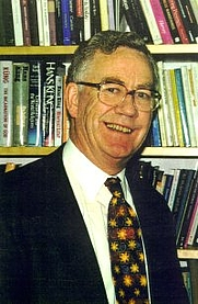 Author photo. Copyright, Faculty of Divinity, University of Cambridge <a href=&quot;http://www.divinity.cam.ac.uk/faculty/stanton.html&quot;>Prof. Graham Stanton, Faculty of Divinity, University of Cambridge, Faculty page</a>