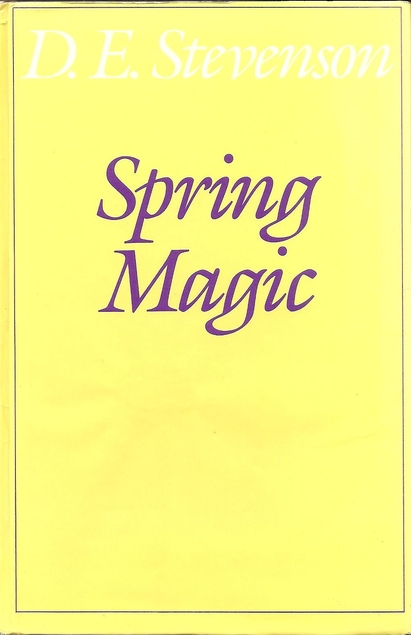 Spring Magic cover