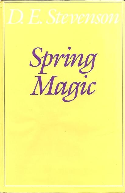 Spring Magic cover