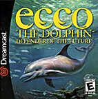 Ecco the Dolphin: Defender of the Future by…