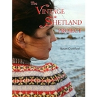 The Vintage Shetland Project by Susan…