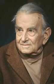 Author photo. Jean Bruler (Vercors) le 18 mars 1991