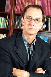 Author photo. Photo courtesy the <a href=&quot;http://experts.uchicago.edu/&quot;>University of Chicago Experts Exchange </a>