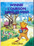 Winnie, l'ourson dans le vent by Alan…