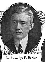 Author photo. From the book &quot;How to Live: Rules for Healthful Living Based on Modern Science&quot; by Fisher and Fisk (1916) <BR>Project Gutenberg