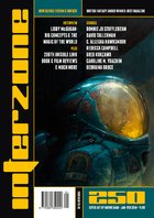Interzone 250 cover