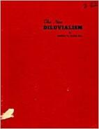 The new diluvialism by Harold Willard Clark