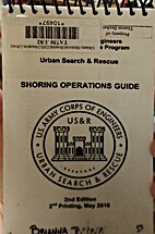 Shoring Operations Guide by US Army Corp of…