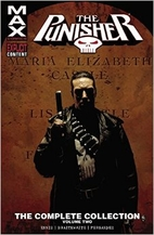 Punisher MAX: The Complete Collection Vol. 2…