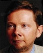 Author photo. Eckhart Tolle - Photo by Mitch Jacoby