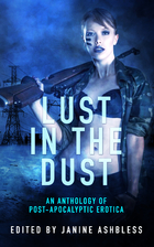 Lust in the Dust by Janine Ashbless