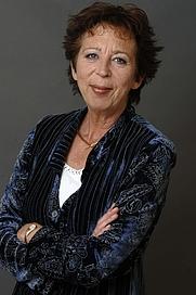 Author photo. Renate Dorrestein