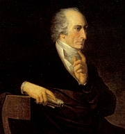 Author photo. Friedrich Heinrich Jacobi (Portrait by Johann Peter Langer,1801)
