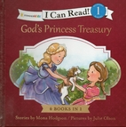 God's Princess Treasury (4 Books in 1) by…