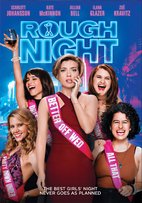 Rough Night [2017 film] by Lucia Aniello