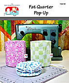 Fat Quarter Pop-up by The Fat Quarter Gypsy